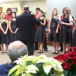 Redskin Choir image