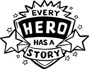 Every Hero Burst copy