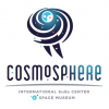 cosmosphere logo