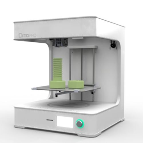 Ask about our 3D Printer | Liberal Memorial Library