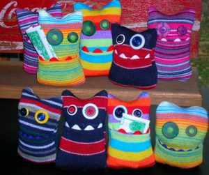socks animals