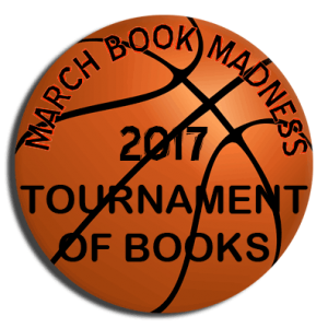 March Book Madness 2017 Tournament of Books