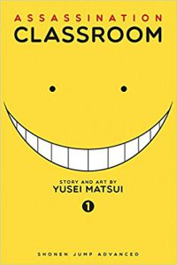 Assassination classroom : Time for assassination #1 by Yusei Matsui