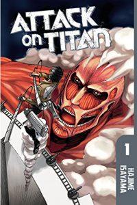 Attack on Titan. 1 by Hajime Isayama