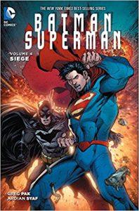 Batman/Superman. Volume 4 by Greg Pak