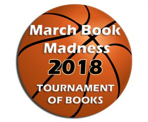 Image result for march book madness