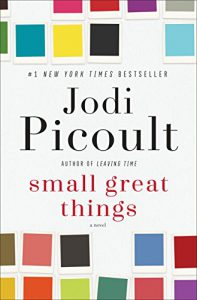 Small great things : a novel by Jodi Picoult