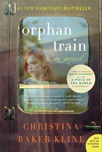 Orpan train image