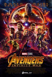 Image avengers infinity war