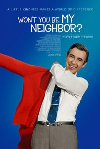Image - Won't you be my neighbor?