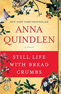 "image of book ""Still life with bread crumbs"""