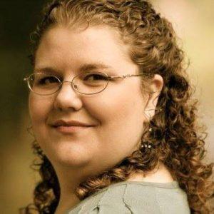 Author Rachel A. Anderson