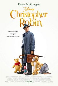 """Christopher Robin"" movie image"