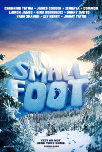 Smallfoot movie image