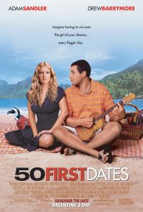 "movie image ""50 first dates"""