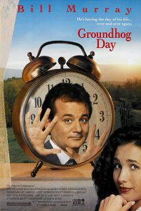 "image of movie ""Groundhog Day"""