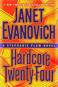 Hardcore twenty-four by Janet Evanovich