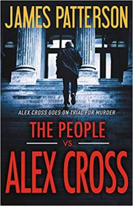 The people vs Alex Cross by James Patterson