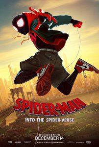 """movie image """"Spider-man Into the Spider-verse"""""""