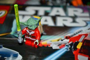 Stars Wars Yoda