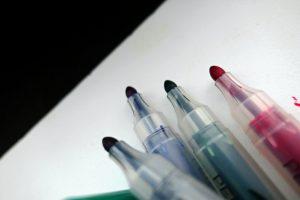 marker highlighter