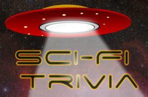 scifi trivia