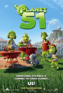 movie Planet 51