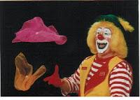 Poppa D Clown