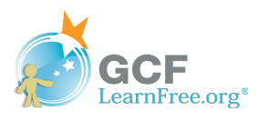gcf learnfree