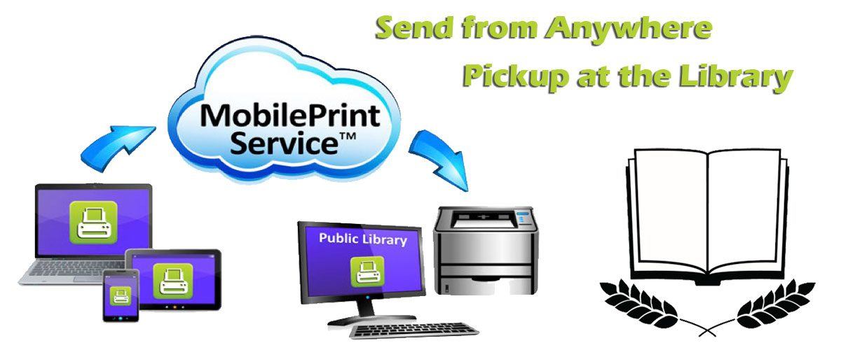 mobile print service