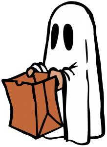 halloween ghost-with-a-bag