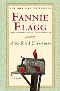 """""""A Redbird Christmas"""" book image"""