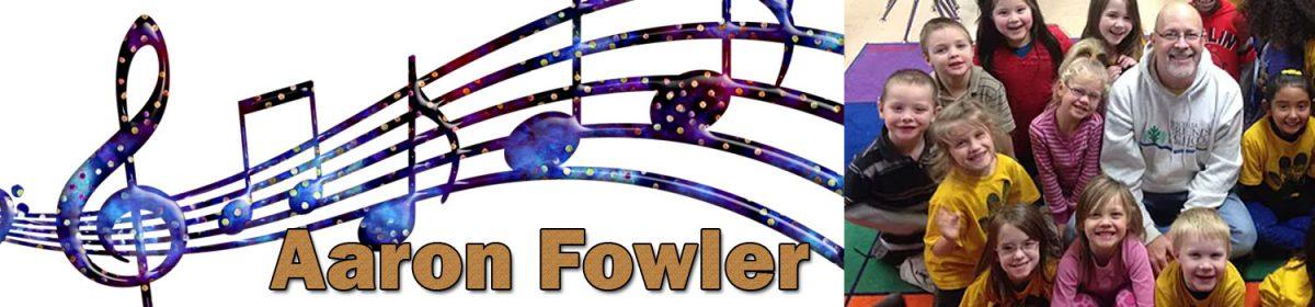 Aaron Fowler, Musician