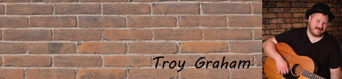 Troy Graham
