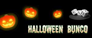 Halloween Bunco