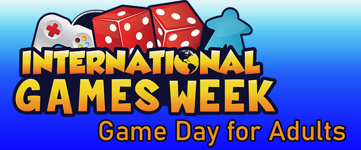 internationalgames week game day for adults