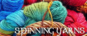 Spinning Yarns group