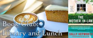 Library and Lunch – January 2019