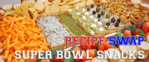 Recipe Swap – January 2020
