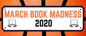 2020 March Book Madness
