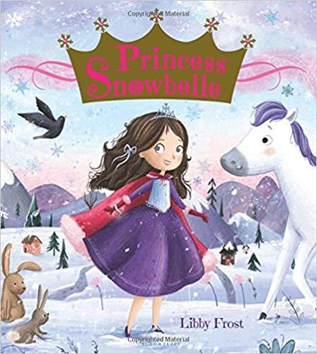 Princess Snowbelle