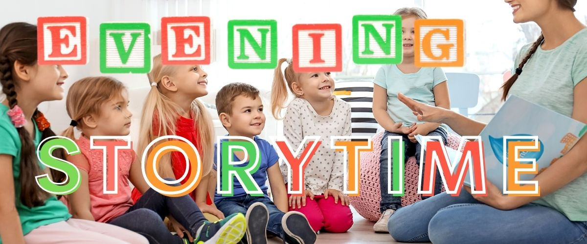 Evening Storytime