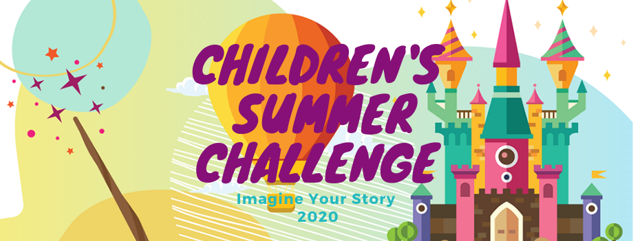 Children's Summer Challenge
