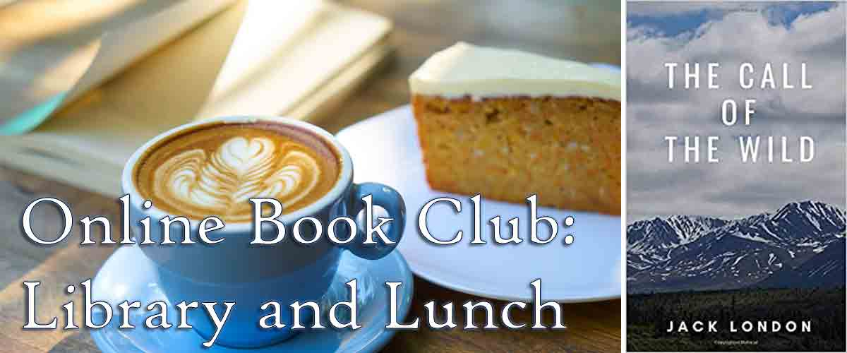 Online Book Club June 2020