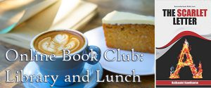Library and Lunch online