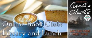 library and lunch October 2020