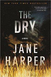 Dry Jane Harper
