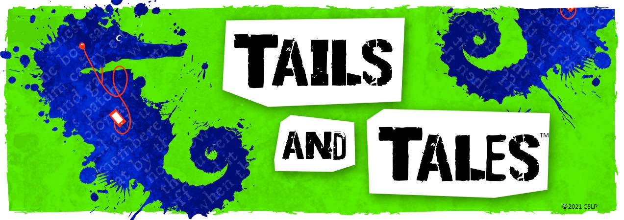 Tales and Tales Teen Banner