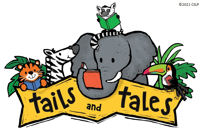 tail and tales banner