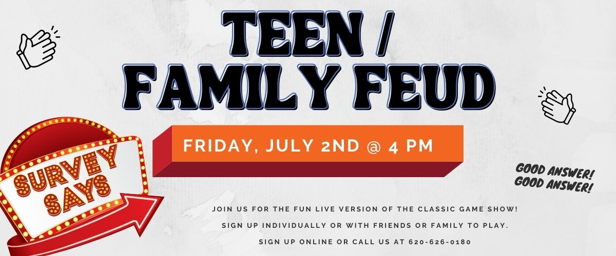 Teen / Family Feud